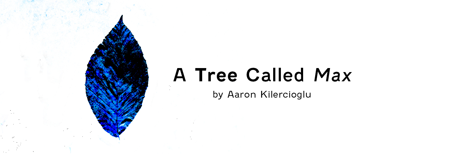 Playmill: A Tree Called Max - Staged Reading