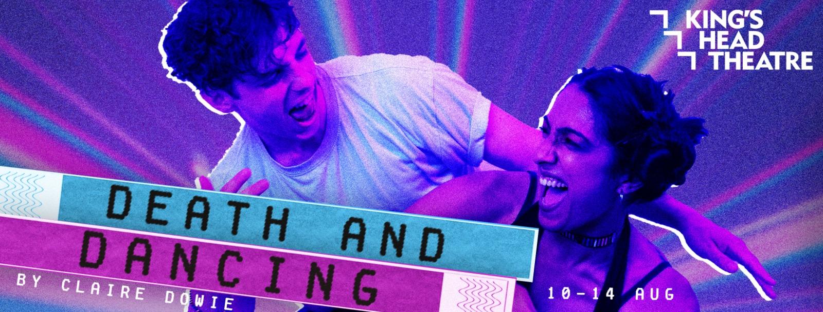 Queer Season: Death and Dancing