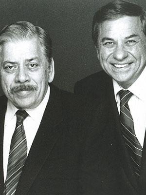 Richard M. Sherman andRobert B. Sherman