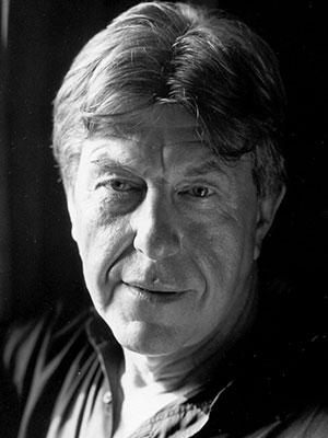 William David Brohn (1933-2017)