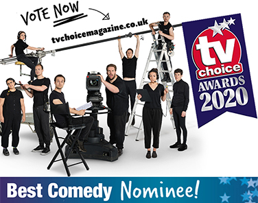 TV Choice Award Nomination