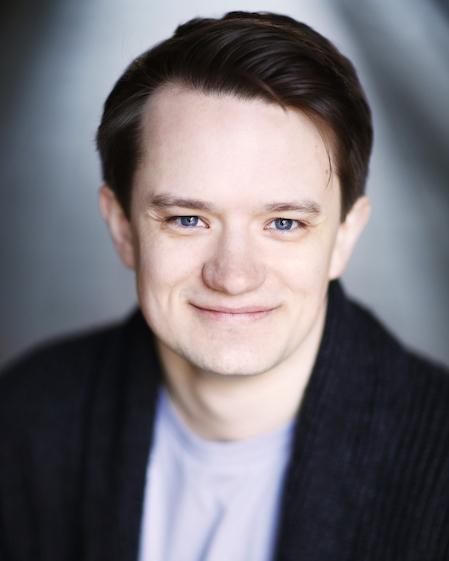 Rory Fairbairn