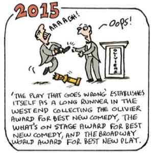 History of Mischief 2015