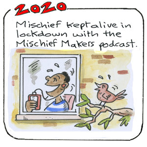 History of Mischief: 2020 (Mischief Makers)