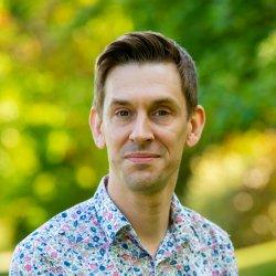 Stewart  Nicholls