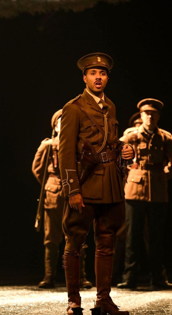 WAR HORSE - International Tour