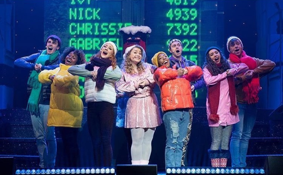 THE CHRISTMASAURUS: LIVE - West End