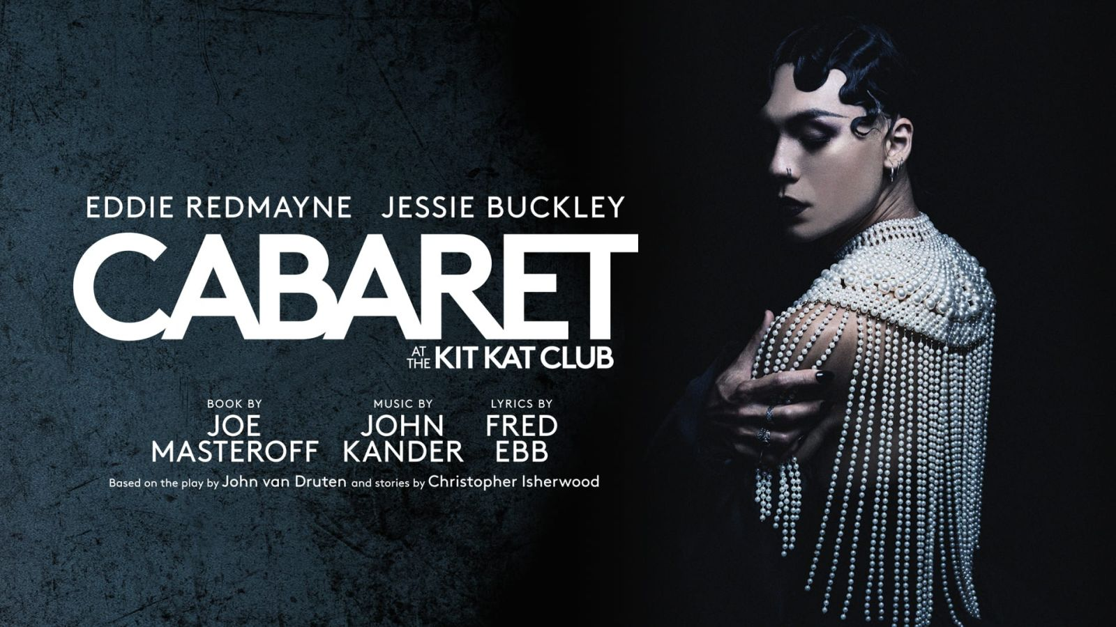 CABARET AT THE KIT KAT CLUB with Andre Refig