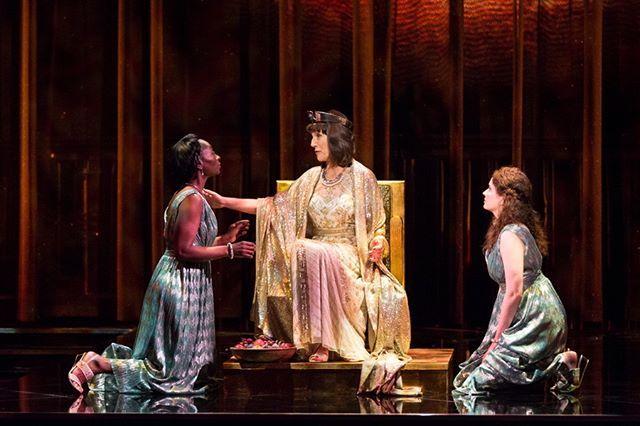 Amy Rockson - Anthony and Cleopatra