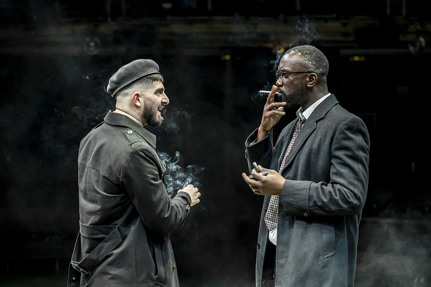 MACBETH - Manchester Royal Exchange