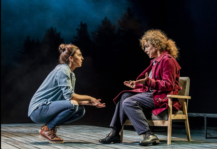 ENEMY OF THE PEOPLE - Nottingham Playhouse