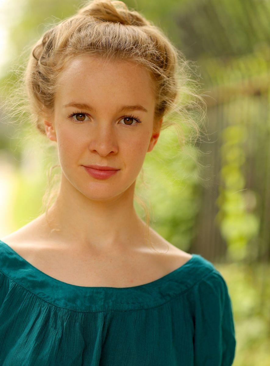 Katie Okehurst