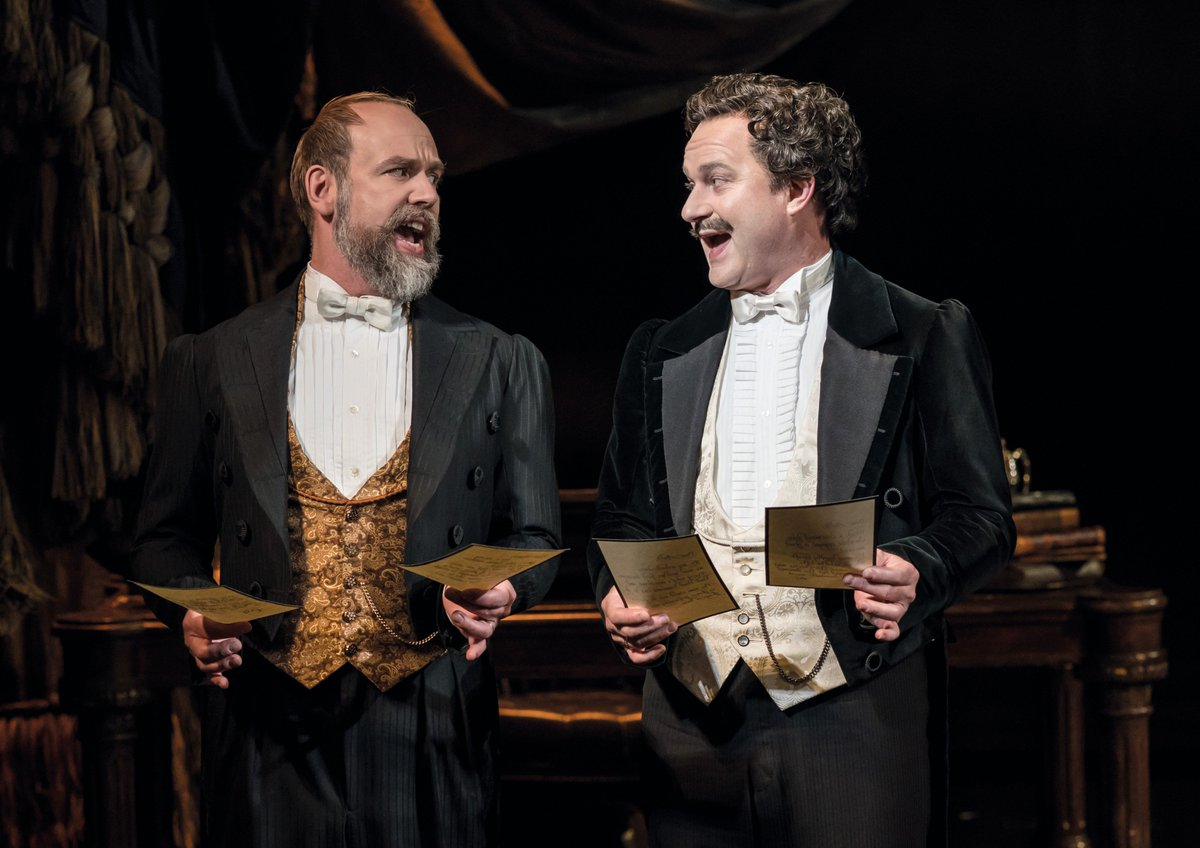 Ross Dawes - Phantom of the Opera