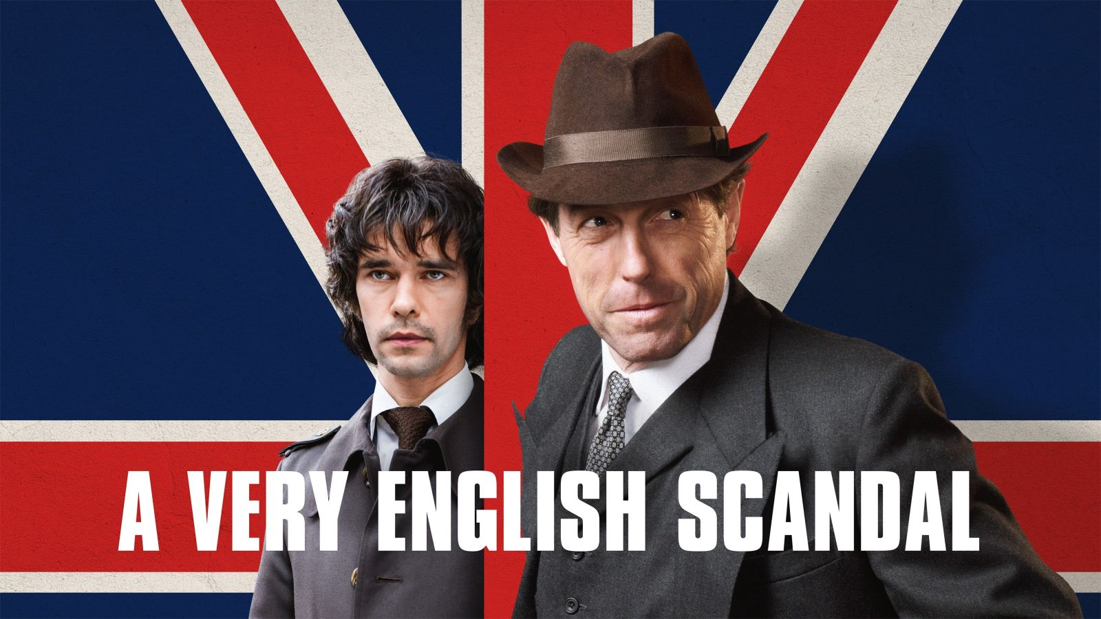 A VERY ENGLISH SCANDAL 2 with Camilla Rutherford