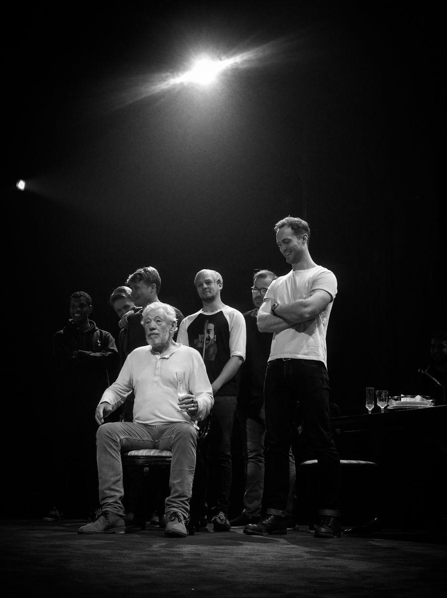 KING LEAR (Chichester Festival Theatre)