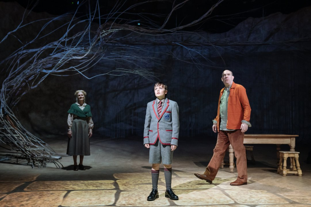 THE BUTTERFLY LION (Chichester Festival Theatre)