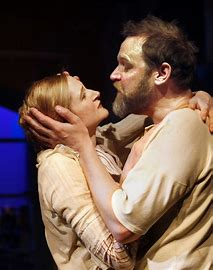 AGNES COLANDER - Ustinov Theatre/ Jermaine Street Theatre