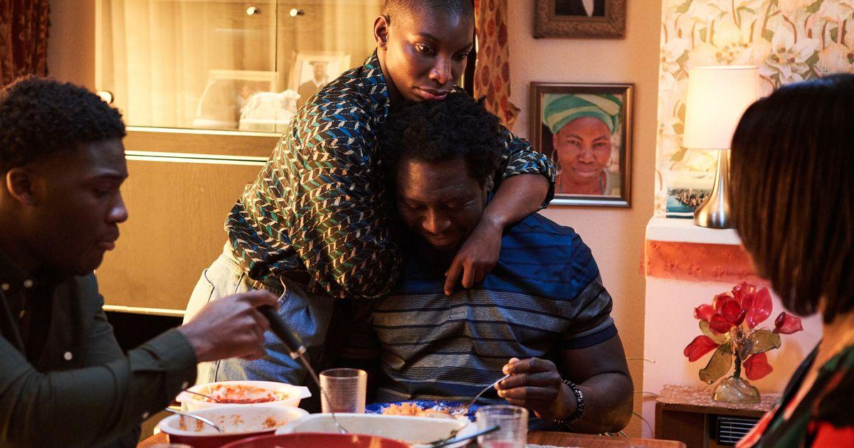 I MAY DESTROY YOU (HBO/BBC) - Kojo