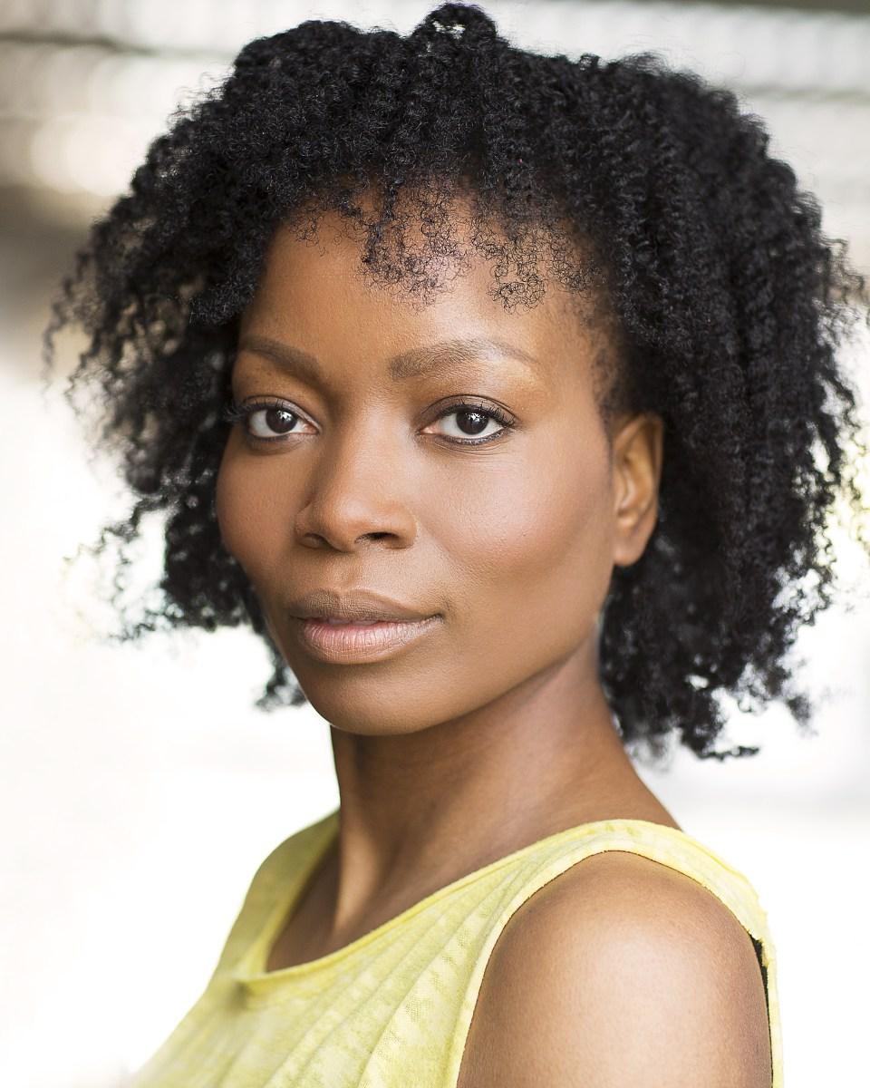 Ebony Feare