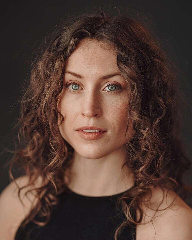 Eleanor Byrne