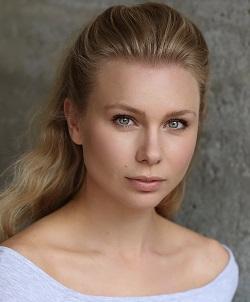 Joanna Sawyer