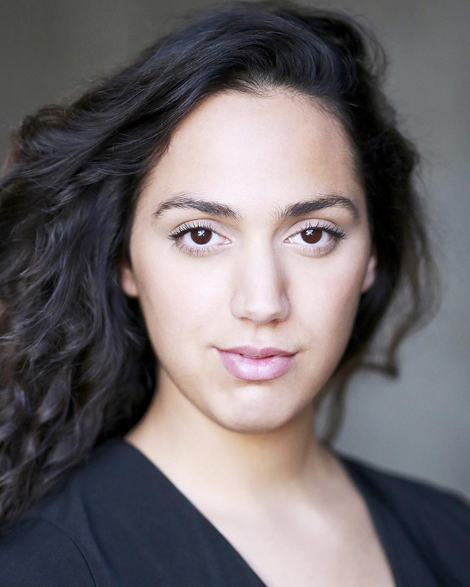 Phoebe Ellabani