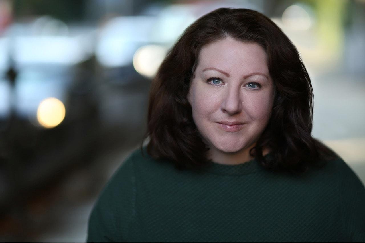 SusannahVan Den Berg