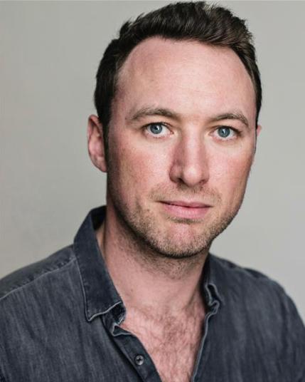 Jonny McPherson
