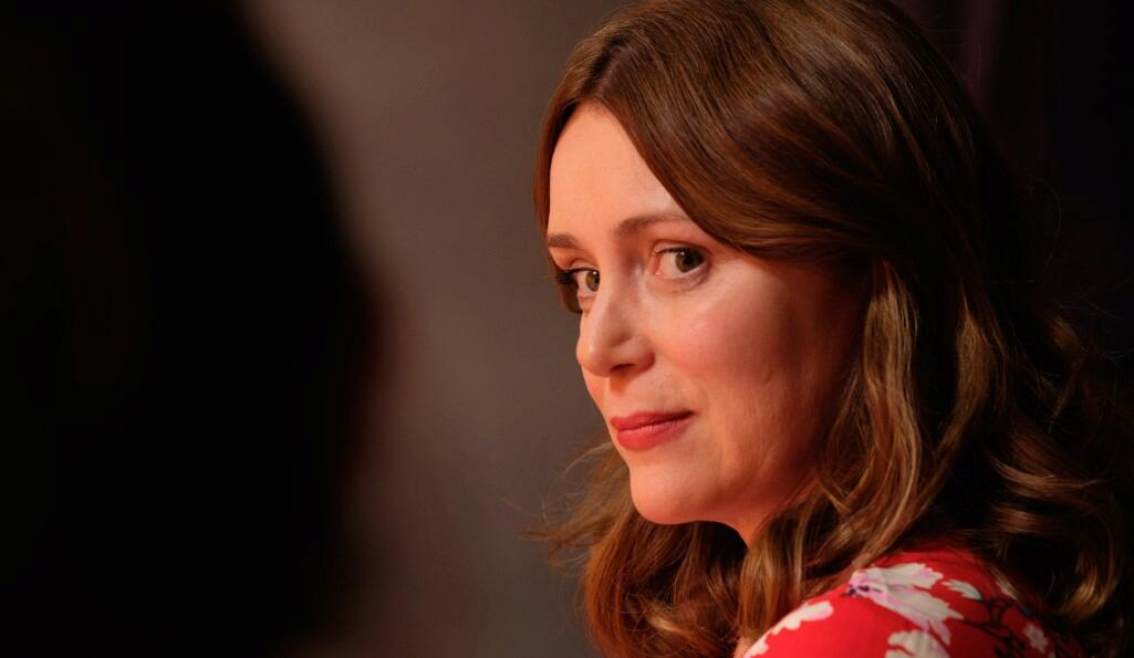 ITV's FINDING ALICE with Olivia Bernstone & Matthew Flynn