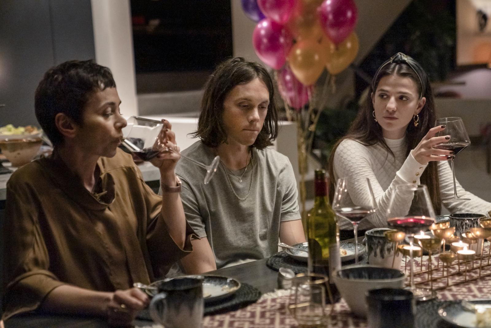HBO's INDUSTRY with Helene Maksoud