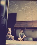 Emily, Books and Television