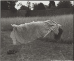 Loulou Sleeping in the Fields