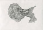 Man Eating Wolf