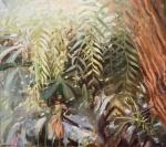 Foliage Study 1