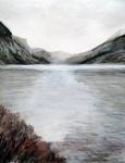 Glendalough Upper Lake