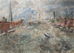Fluid History (London Paintings - R…