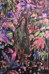Untitled (Psychedelic Forest)