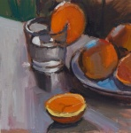 Oranges, Summer