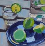 Lemons, Summer