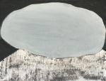 Iceberg on Silver