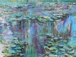 Monet Monet Monet n°66 ( Giverny )…