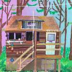 June sports cabin