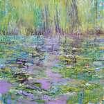 Monet Monet Monet n° 16