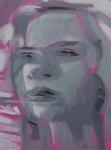 Portrait, Blurred I