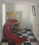 The Room With the Red Cloth