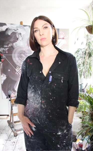 Rebecca Fontaine-Wolf