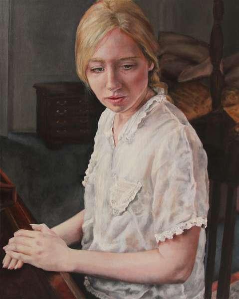 Phoebe Hardwick