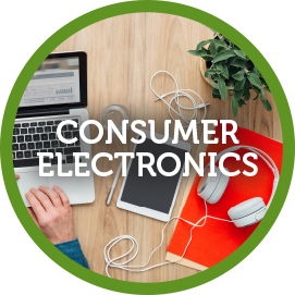 consumer electronics recruitment agency
