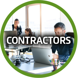 contractor recruitment
