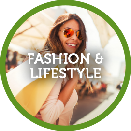 fashion & lifestyle recruitment agency